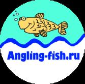Блог рыбака Сергея Федулова